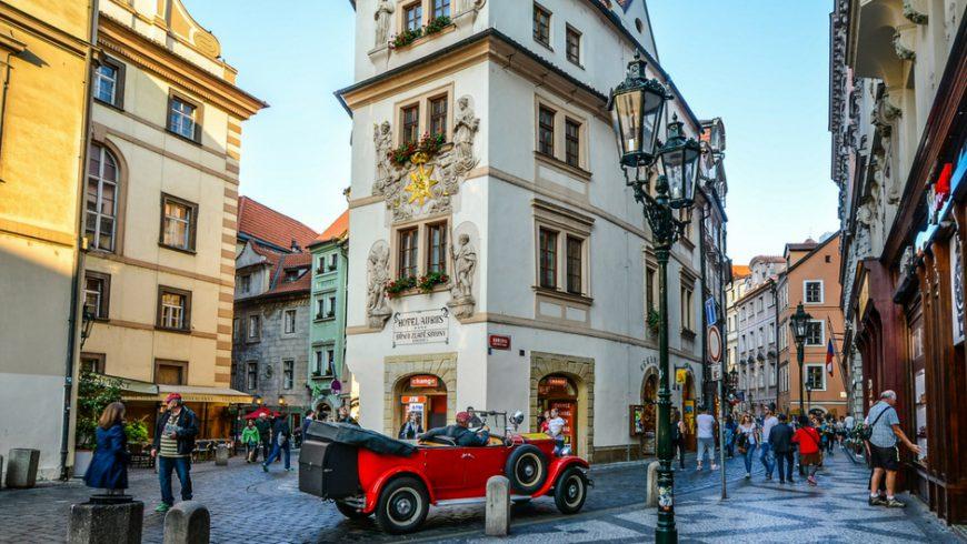 チェコ共和国の不動産事情(2018年6月)