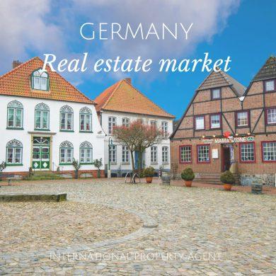 ドイツ・デュッセルドルフ周辺の不動産事情(2018年6月)