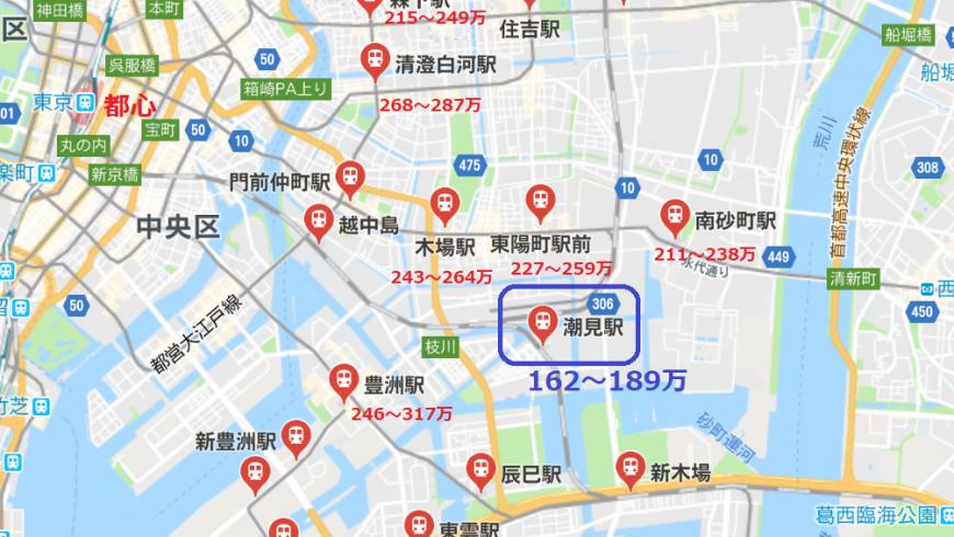 【ブログ】首都圏の「出遅れ地域」に着目する不動産投資法