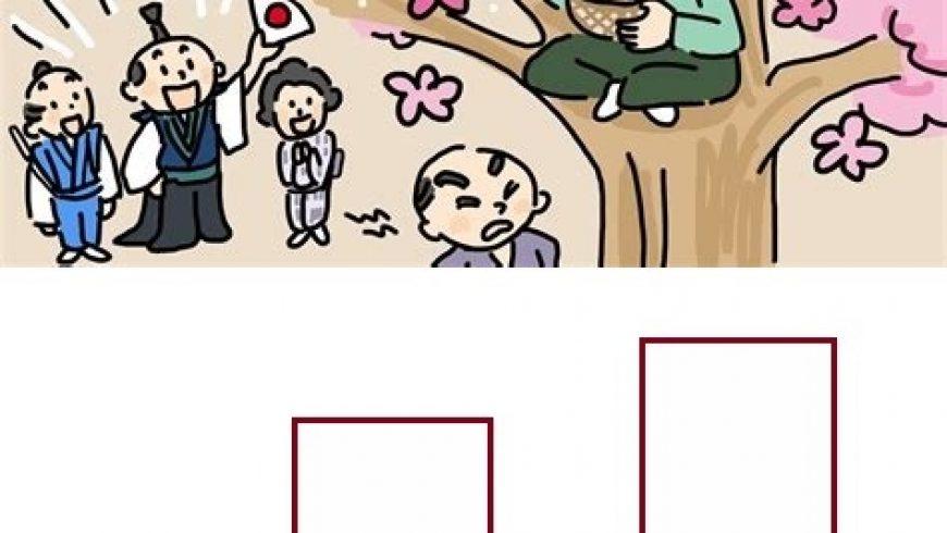 【ブログ】花咲かじいさんが成功する理由